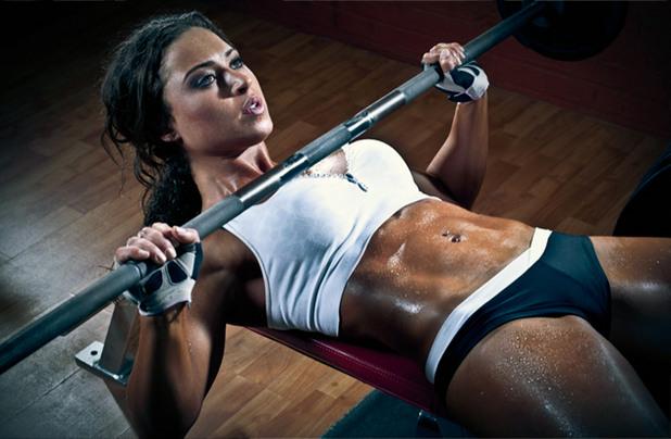 Интензивни тренировки - фитнес добавки и протеини
